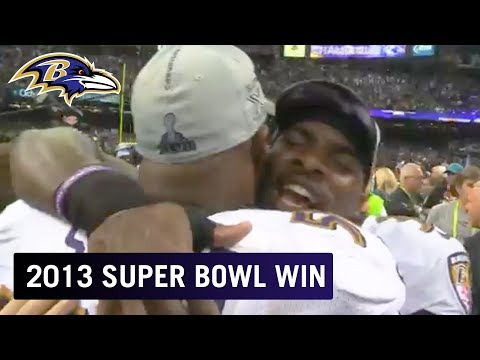 RAW: Baltimore Ravens Super Bowl Celebration