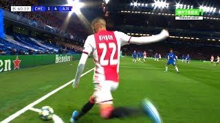 50  Players Humiliated By Hakim Ziyech ᴴᴰ