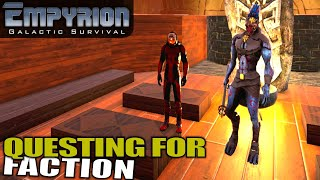 Survival Game Mechanic Other Games DONT HAVE! | Empyrion Galactic Survival | Alpha 10 Gameplay | E06