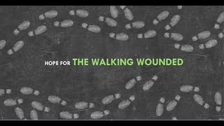 Mental health and the Church: Hope for the Walking Wounded | Brett Ullman