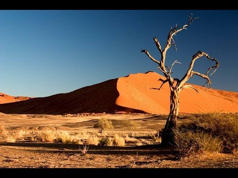 Top 13  Deserts of the World. Awesome Beauty on our Earth