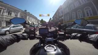 Hälsingland Runt 2015-07-04