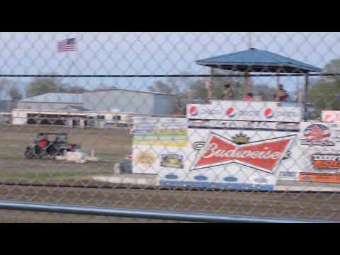May 4th, 2019 Independence Motor Speedway Hobby Stock Heat