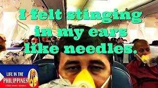 JET AIRWAYS SHOCKING MISHAP CAUSED PASSENGERS.....