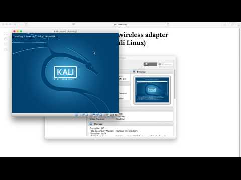 EASY) How To Connect USB Wireless Adapter To VirtualBox In