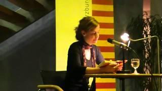 Autorenlesung Mariana Leky: Herrenausstatterin Teil 1