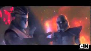 Star Wars The Clone Wars Season 4 Episode 8  The General Trailer 1