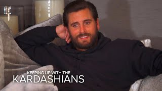 KUWTK | What?! Scott Disick Proposed to Kourtney K. in the Past | E!