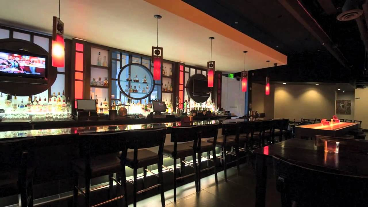 O 39 asian kitchen chinese restaurant downtown seattle wa for Authentic chinese cuisine for the contemporary kitchen