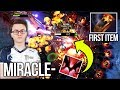 Miracle Shadow Fiend Soul Ring First Item New Style 9k MMR Dota 2 mp3