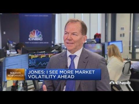Watch CNBC's full interview with Paul Tudor Jones