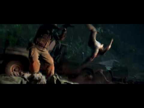 Black Panther X Black Skinhead Trailer
