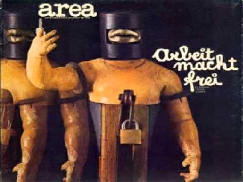 Area Arbeit Macht Frei full album