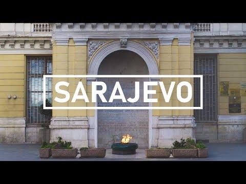 Sarajevo #MyHometownMyBiH