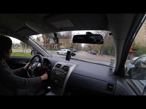 шофиране в Пазарджик с Петя