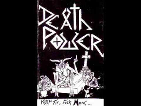 Death Power-The Bogeyman