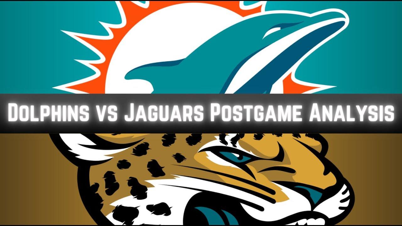 Miami Dolphins lose to Jaguars 23-20, Week 6 Recap