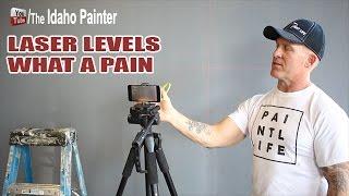 Ryobi Laser Level Failure