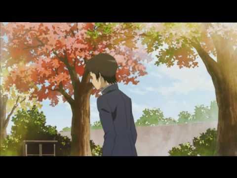 AMV True Tears et Shinkyoku Soukai Polyphonica
