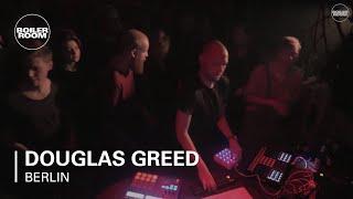 Douglas Greed Boiler Room Berlin Live Set
