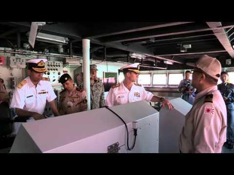 5th Fleet Combined Force Partnership