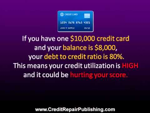 The Secret to Improving Your Credit Score Without Disputing a Single Item...