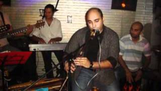 Music therapy group live- Stavros