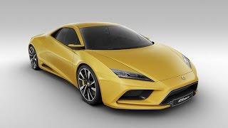 Lotus Evora S Freddie Mercury Edition 2011 Videos