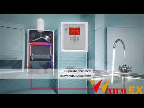 ✅ Котел настенный газовый Vaillant: замена теплообменника вайлант .