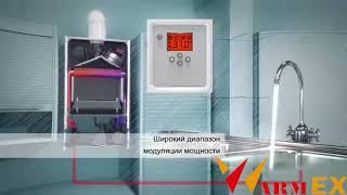 Газовый котел Bosch Gaz 6000 W WBN 6000-18 C RN  H RN 24 35 (видеообзор)