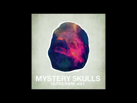 Mystery Skulls - Ultra Rare Vol. 1 - Full Album (2015)