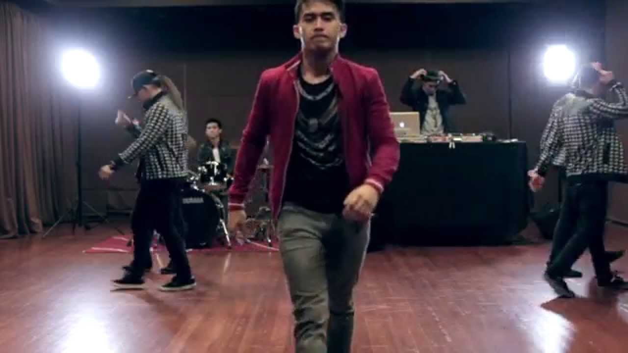 #YJVDanceCover Treasure by Bruno Mars (Young JV ft. Klash)