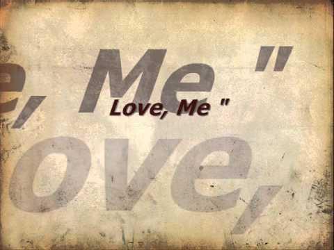 Collin Raye - Love, Me (Lyrics)