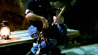 "Uilleann Pipes ""Green Fields of Canada"""