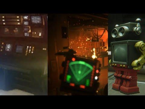 Alien Isolation: Corporate Lockdown DLC (RANSOME) |