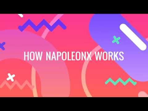 NaPoleonX: Crypto Asset Management by AI Bots