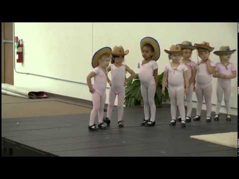 FHDS Ballet Recital 2014