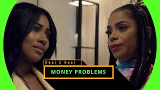 (Shot on the A6600) Money Problems - 2 Sisters deal with their dying mom in the waiting room