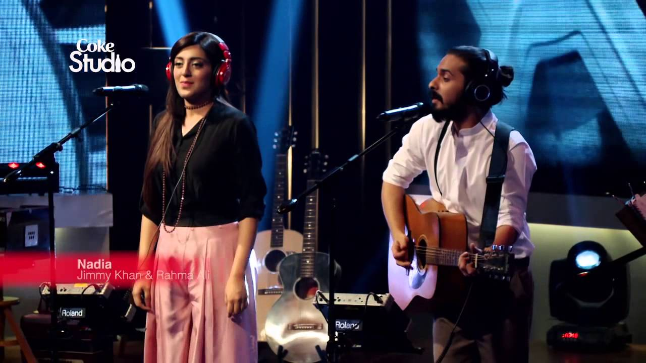 Coke Studio Pakistan, Season 7, Episode 3, Promo