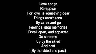The Mercury Effect - Confessional (Lyrics)