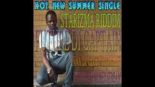 Download FUTURE {DI CAPTAIN} - INNA DI CLUB [STARIZMA RIDDIM] MP3 song and Music Video