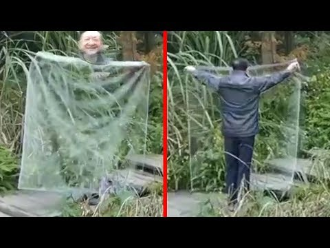 Real Invisibility Cloak Tech - 10 Amazing Invisibility Technologies