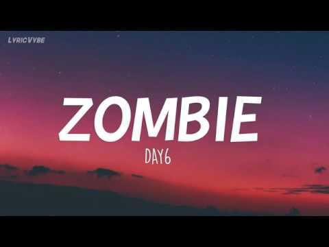 day6---zombie---english-version-(lyrics)