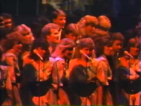 Continentals 1985 Grand Finale