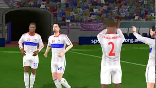 Dream League Soccer 2018 Android Gameplay #132