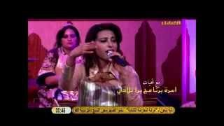 أغاني ليبية أغنية الحمام الزاجل للشاعر يونس بالنيران والملحن رمضان كازوز . برنامج برا بلادي