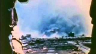 КАМИКАДЗЕ - божественный ветер kamikaze