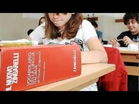 Italiano esame terza media: consigli prof