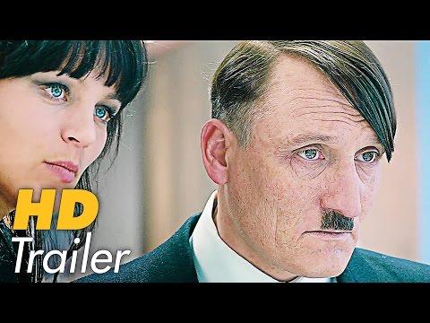 2017電影 - 希特勒回來了 -  动作片 - 電影 線上 看