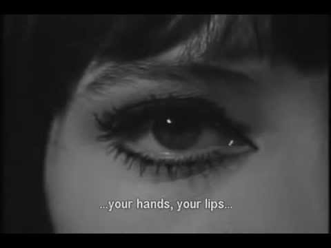 Your voice, your eyes... - Alphaville - Jean-Luc Godard - 1965.mp4
